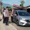 Ratusan Kendaraan Ditilang Selama Larangan Mudik
