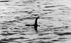 Monster Loch Ness, Fakta atau Mitos?