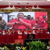 Megawati ke Whisnu Buana: Terima Kasih Sudah Bantu Risma Bangun Surabaya