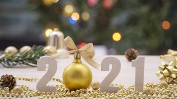 Menurut Tradisi, Pohon Natal Harus Dipasang Sampai 6 Januari