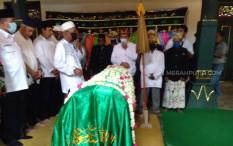 Sultan Sepuh PRA Arief Natadiningrat di Mata Ridwan Kamil