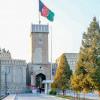 Kawasan Kantor Diplomat di Kabul Mulai Sepi Aktivitas