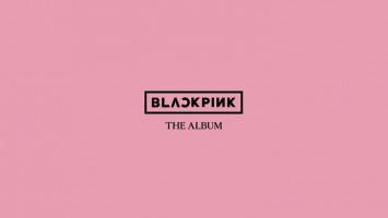 Rilis Hari ini,  'The Album' dari BLACKPINK