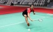Jelang Daihatsu Indonesia Masters 2018, Gregoria Latihan Ekstra