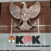 KPK Periksa Bupati Lampung Selatan