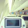 Terbaru, Pembersih Berteknologi Tinggi Disinfeksi Kabin Pesawat