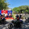Kapolri-Panglima TNI Sebar 30.000 Paket Sembako Bagi Warga Terdampak PPKM Darurat di Kampung Jokowi