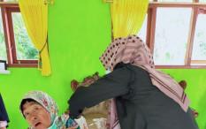Libatkan TNI-Polri, Jokowi Targetkan 1 Juta Vaksinasi per Juli