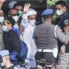 Sidang Praperadilan Rizieq Shihab Dimulai Tahun Depan