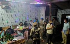 Gerebek Panti Pijat Vins 3 di Gading Serpong, Polisi Amankan Terapis hingga Tamu