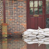 Mudah, Cara Cegah Banjir Masuk Rumah