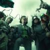 Inspirasi di Balik Megahnya Visual Serial 'Loki'
