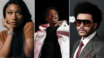 Nominasi American Music Awards 2020, Hip-Hop Mendominasi