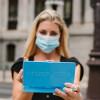 Bermasker, Terapkan Cara ini untuk Riasan Wajah Sehat