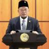 Ketua DPD Ingatkan Pentingnya Toleransi dan Solidaritas Hadapi Pandemi