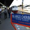 Spesial Promo KA Argo Cheribon, Harga Tiket Mulai Rp70 Ribu