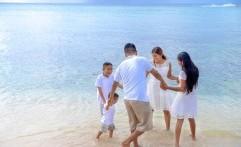 Main di Pantai Bersama si Kecil, Wajib Bawa Benda Ini
