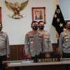 Brigjen Prasetijo Divonis 3 Tahun, Kapolri: Melanggar Hukum Kami Sikat