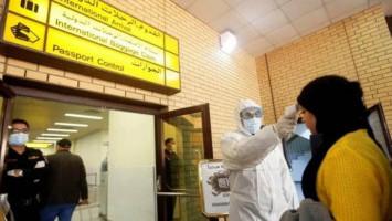 Virus Corona Jangkiti 61 Orang di Iran