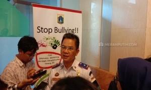 Jawaban Kadishub DKI Jakarta Terkait Pembongkaran Jalur Sepeda di Cikini