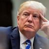 Akun Facebook Donald Trump Diblokir 2 Tahun, Ini Penyebabnya