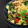 Pola Makan Sehat tanpa Sayur