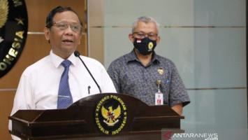 """Mahfud MD Harusnya Perkuat Koordinasi Bukan Aktifkan Tim """"Gagal"""" yang Sudah Almarhum"""