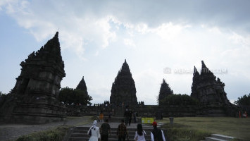 Eksplor Candi Prambanan di Era New Normal