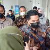 Alasan Erick Thohir Tunjuk Said Aqil Jadi Komisaris PT KAI