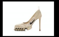 Yuk Intip 4 Illustrasi yang Membayangkan Jika Nike Menjadi Label Fesyen High-End