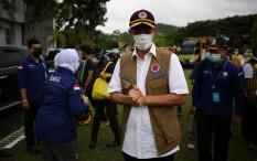 Kepala BNPB Imbau Warga tak Percaya Info Sesat soal Gempa Sulbar
