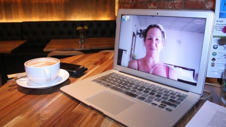 #DiRumahAja Bukan Berarti Enggak Kerja, Aplikasi 'Meeting Online' ini Bisa Membantu