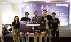 Roadshow SWC Hubungkan Startup Indonesia ke Jejaring Global