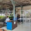 Mulai Hari ini, Penumpang Kereta Naik di Stasiun Cikampek Wajib Tes GeNose