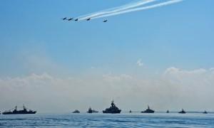 Latihan Perang MNEK 2018 Ajang TNI AL Pukau Dunia