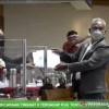 DPR Sahkan RUU Otsus Papua Jadi Undang-Undang
