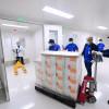 Selain Vaksin, Jabar Distribusikan Logistik Pendukung Vaksinasi COVID-19