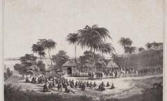 Meski Perang Jawa Libur Selama Puasa, Siasat Melumpuhkan Diponegoro Justru Gencar Dilakukan (1)