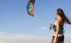 Pantai-Pantai Terbaik di Dunia untuk Kitesurfing, Impian Para Penggemar Olahraga Ekstrem