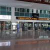 Mudik Dilarang, Bandara Adi Soemarmo Solo Sepi dan Nihil Penerbangan