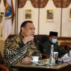 Firli Ingatkan Kepala Daerah di Jambi: Jangan Bebani Staf dengan Upeti