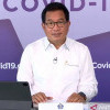Mudikdan Halalbihalal  Picu Kenaikan Kasus COVID-19 Hingga 36 Persen Lebih