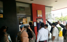 Seluruh McDonald's di Kota Bandung Disanksi Denda Setara 10 Paket 'BTS Meal'