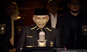 Partai Besutan Amien Rais Berpeluang Gantikan PAN di Parlemen