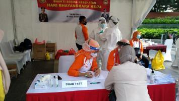 Senator Fahira Idris Puji Peningkatan Tes COVID-19 di Jakarta