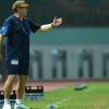 Persib Genjot Latihan Jelang Pertandingan Seri Kedua Liga 1