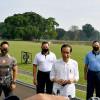 Jokowi Ingin Perlindungan Disabilitas Berlandaskan HAM