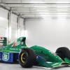 Mobil Legendaris Eks Michael Schumacher Dijual dengan Harga Fantastis