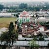 Selesai Operasi Penyambungan Tulang, Satu Napi Dikembalikan ke Lapas Tangerang