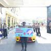 Polresta Cirebon Bentuk Tim Penindak Pelanggar Protokol Kesehatan COVID-19